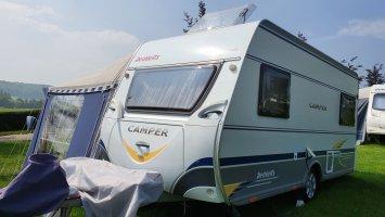 Dethleffs Camper 430DB