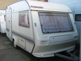 Hylander Design 380