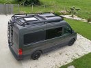 Vw crafter 4x4, 177 ps, 4motion, automatic, phantom adventure Vw crafter 4x4 buscamper foto: 2