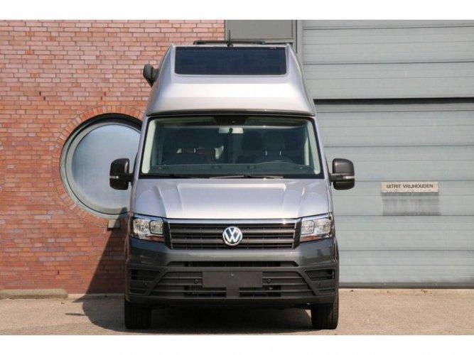 Volkswagen Grand California 600 VW Crafter 2.0 177PK Automaat Direct leverbaar! 801655 foto: 1