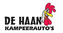 De Haan Kampeerauto's