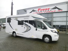 Chausson Flash 627 2.3Mj 150pk 29dkm