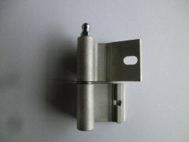 Hymer Aluminium scharnier