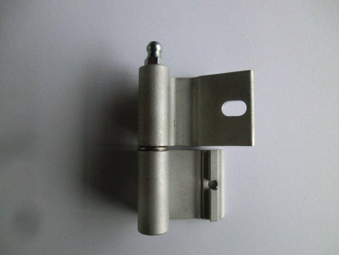 Hymer Aluminium scharnier foto: 0