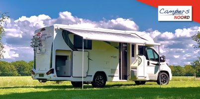 Chausson 768 Welcome Premium VIP