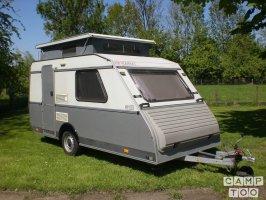 Kip Caravans KK 37 EK