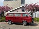 Volkswagen Caravelle Westfalia Look foto: 1