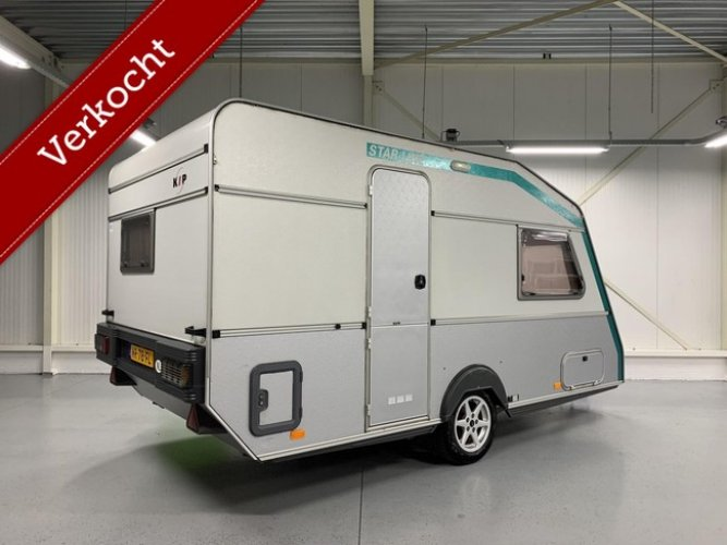 Kip KS 41 Starline EKL foto: 1