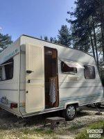 Kip Caravans de luxe