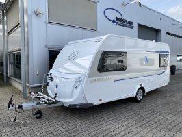Knaus Sudwind 500 EU Silver Selection