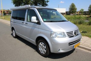 Reimo Volkswagen Transporter