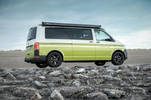 VW Transporter XL T6.1 Tonke