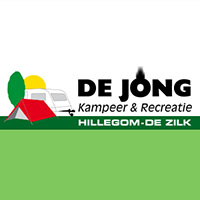 DE JONG Camping & Recreation