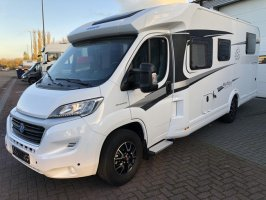 Knaus Silver Selection 700 MEG SKY TI SILVER SELECTION
