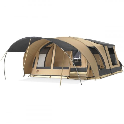 Cabanon Malawi 2.0 Royale Deluxe vouwwagen 2021 foto: 0