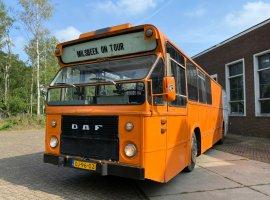 Daf Lijnbus SB200 Kampeerauto/Camper