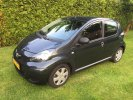 Toyota Aygo with Triangel! Aygo / 5 doors / Now 1 photo: 0