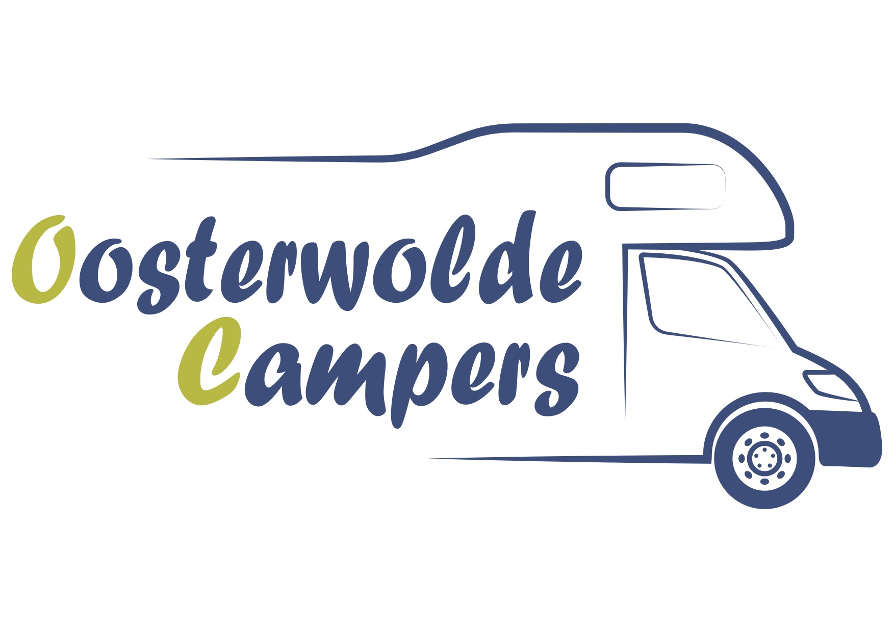 Oosterwolde Campers