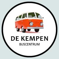 De Kempen bus campers