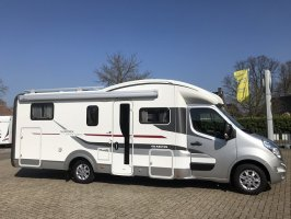 Adria Matrix Supreme M 687 SL Automatique
