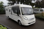 Hymer Exsis I 698*Queensbed* foto: 0