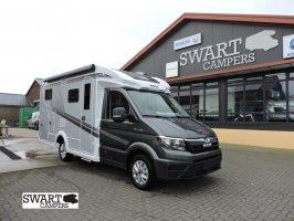 Knaus Van TI Plus 650 MEG Platinum Selection