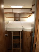 Hymer Tramp T 678 CL, 60 Edition foto: 8