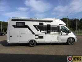 MANTEAU ADRIA CORAL SUPREME S 670 SL 160HP AUT ALDE NANO