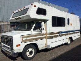 Chevrolet itazca C24C campeerauto