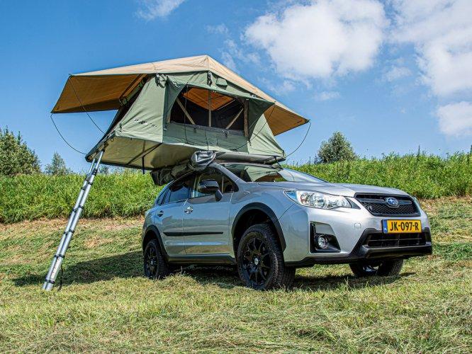 Thule Subaru Tepui XV foto: 0