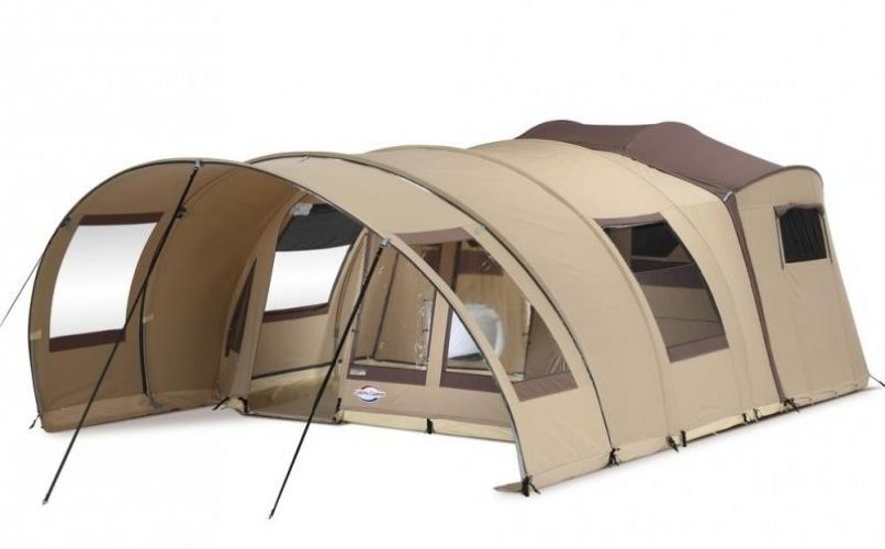 CABANON EUROPE CAMPER SUNLINER TOUTE SAISON photo: 0