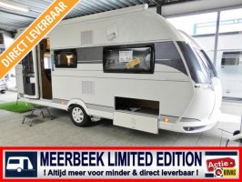 Hobby Excellent 495 UL INCL. MOVER, THULE ETC.!