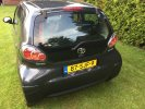 Toyota Aygo with Triangel! Aygo / 5 doors / Now 1 photo: 3