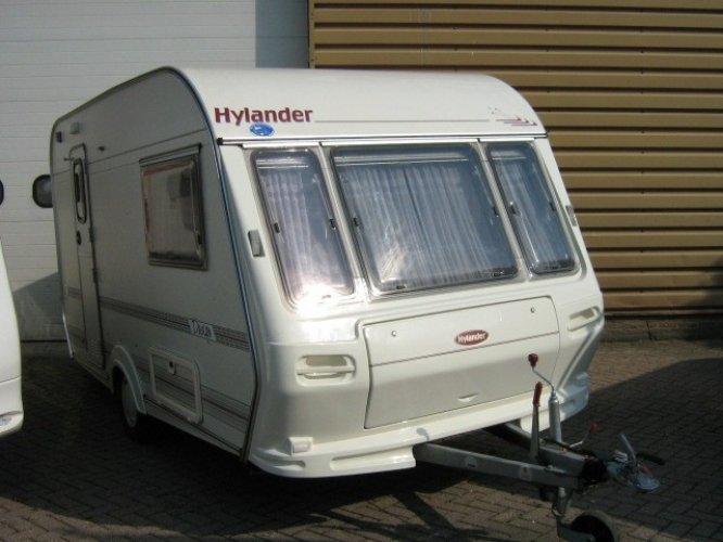 Hylander Design 380 foto: 0