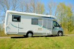 Chausson Welcome 95 foto: 2