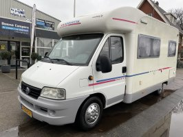 Adriatik 573 DS Compact Vast Bed 2003