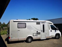 HYMER Exclusive Line T 698 CL