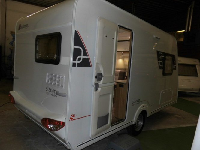 Sterckeman 330 Starlett Tour Compact photo: 1