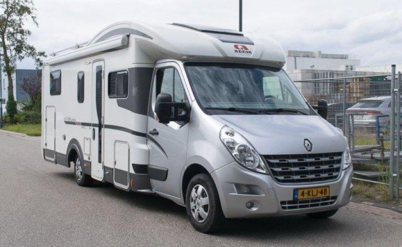 4 pers. Louer un camping-car Adria Mobil à Helmond? À partir de 101 € pj - Photo Goboony: 0