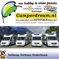 Camperdream