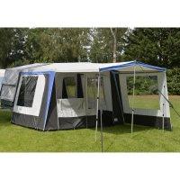Keizer Tent Trailer Weekender folding trailer
