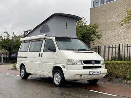 Volkswagen Westfalia California 2.5 TDI Nieuw Hefdakdoek!