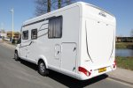 Hymer Tramp CL 698 Edition 60 foto: 3