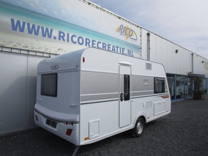 LMC Style 410 D Special Edition foto: 1