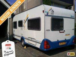 Knaus Blue Line 450 TF - BORCULO