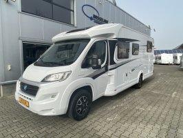 Knaus Sky-TI 700 MEG 150PK Silver Selection AUTOMAAT