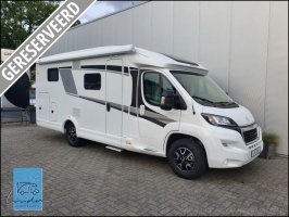 Knaus Van TI 650 MEG Platinum Selection