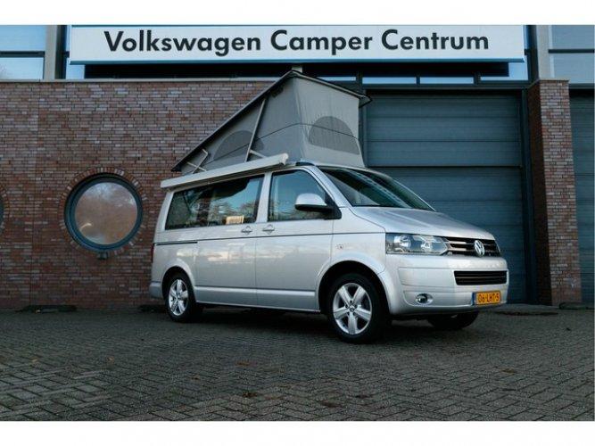 Volkswagen California Comfortline VW T5 2.0 TDI 140 PK | Verkocht foto: 3