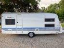 HOBBY 540 UK De Luxe Easy Foto: 1
