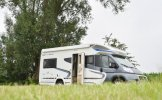 4 pers. Want to rent a Chausson camper in Zwartebroek? From € 115 pd - Goboony photo: 0